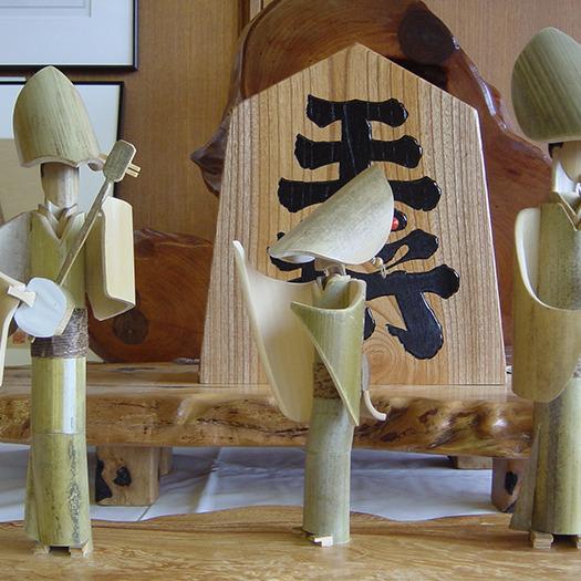 木工加工の写真