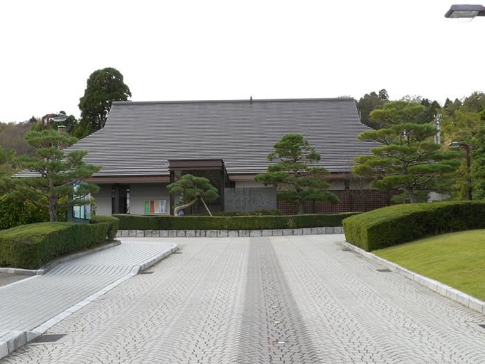 高岡市万葉歴史館の写真