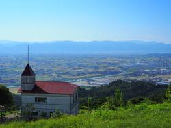 稲葉山の写真