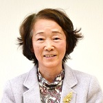 <19>米澤 陽子の写真